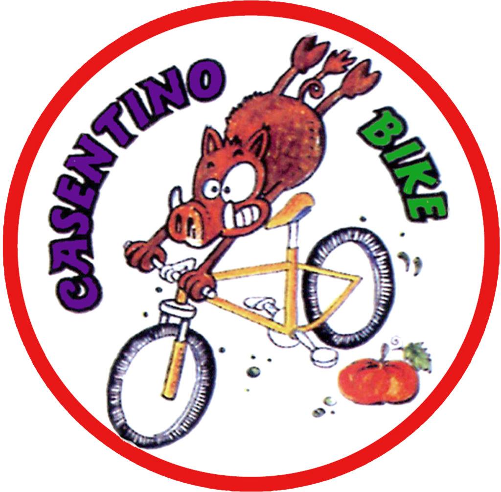 logo casentino bike cinghiale copia